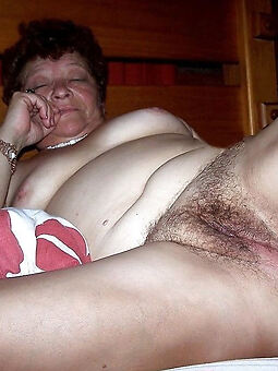 porn pictures be useful to grannys hairy pussy