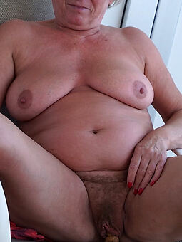 reality old woman hairy pussy
