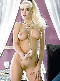 hairy blonde women hot porn show