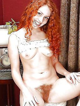 redheads hairy pussy amature sex pics