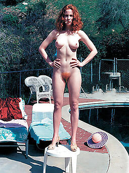 Victorian redheads nude porn pic