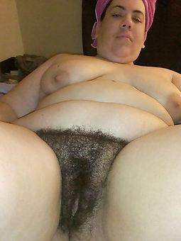 wild mature hairy big