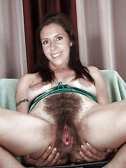 prostitute  extremely hairy mature