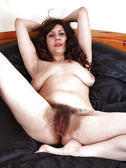 naughty extremely hairy mature