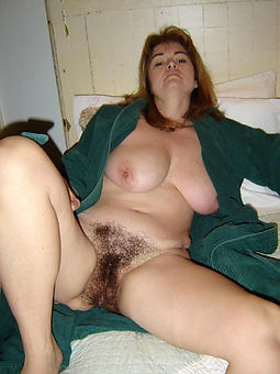 extremely hairy women tease