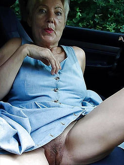 whore hairy granny bush
