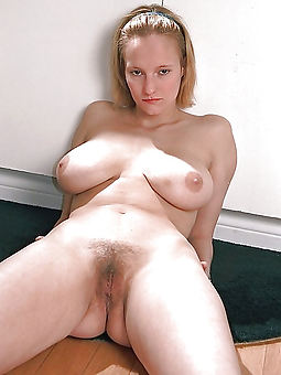 unconditioned hot hairy wives