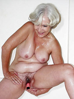 hairy ladies masturbating porn