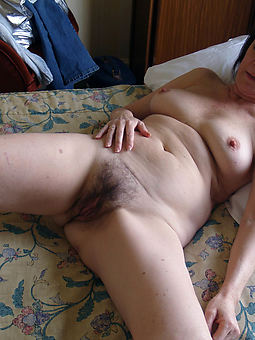 amateur wife hairy truth or speculation pics