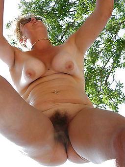 wife Victorian bush tease
