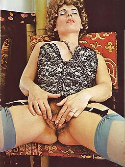 xxx vintage prudish pussy galleries