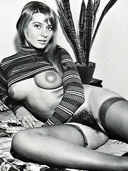 vintage muted pussys hot porn show