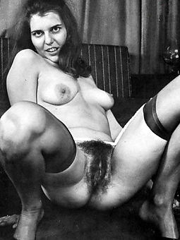 hairy women output porn pic