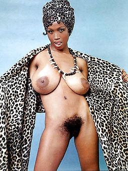 free vintage hairy porn photos