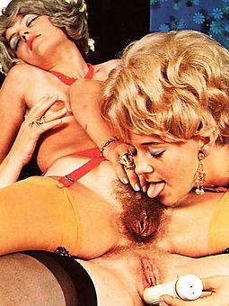 naughty queasy vintage nudes
