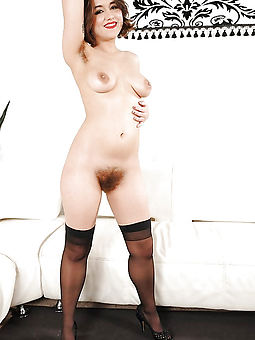 hairy in stockings fucking pics