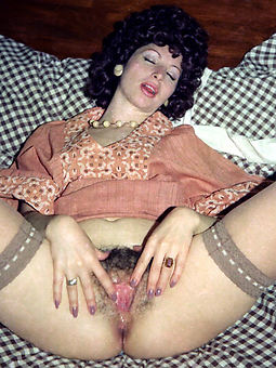 retro muted cunts and still sexy
