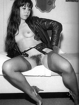 retro hairy cunt erotic pics