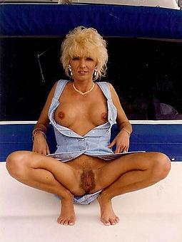retro hairy nude pack