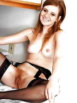 hairy redheaded women porn galleries