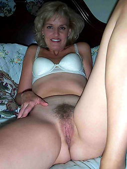 hotties hairy unsophisticated woman