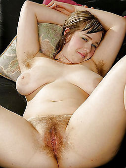 sexy hairy matriarch amatuer