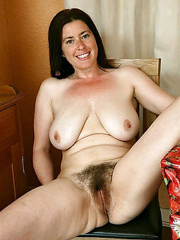 british moms hairy pussies