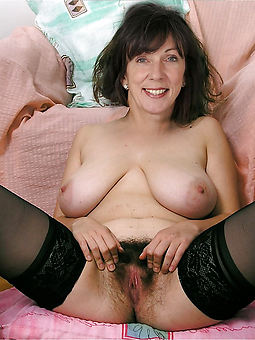 old women hairy pussies sexy porn pics