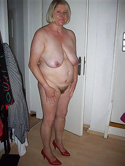 old womens hairy pussy marauding