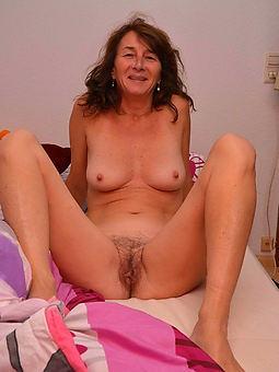 hairy elderly ladys sexy nude pics