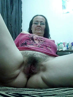 Women pics hairy old 20+ Hilarious