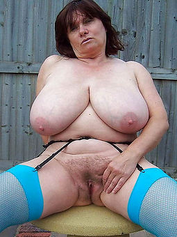 hairy old matures free naked pics