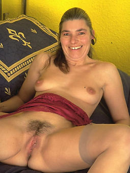 easy old hairy pussy