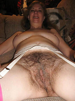 perfect hairy old nudes