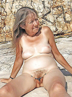 very soft old women federate