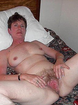 unmitigatedly hairy ancient women free sex pics
