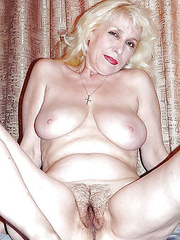 hot pictures of old hairy nude