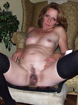 small tits hairy seduction