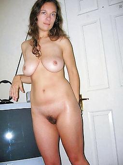 pretty hairy sexy ladies