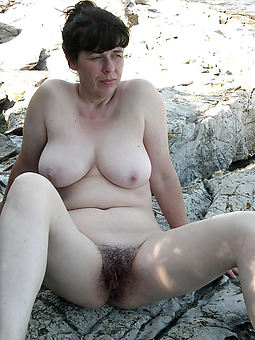 mature amateur hairy of age porn
