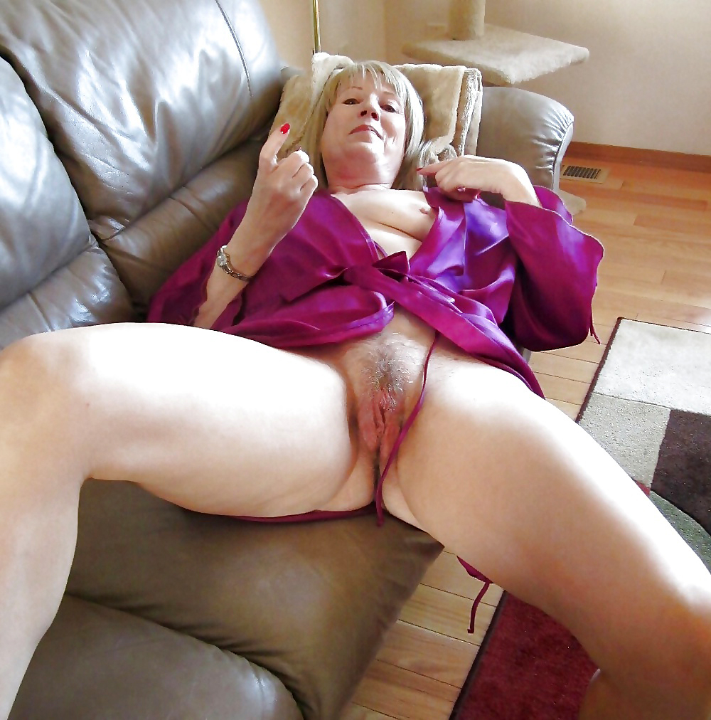 grannies hairy cunt morose nude pics