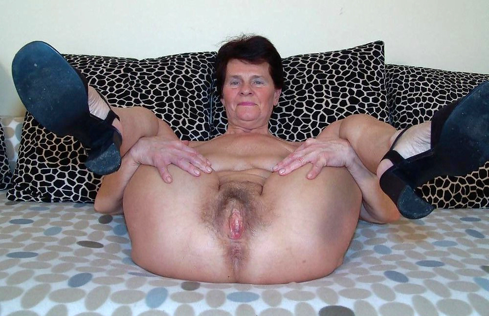 age-old granny hairy pussy truth or happening pics