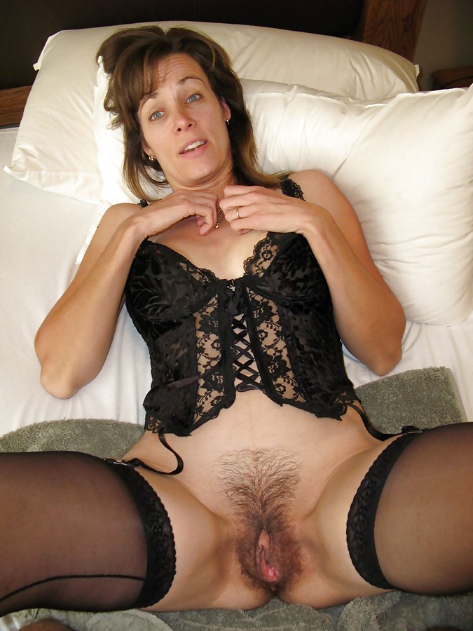 hairy pussy nylons porn sheet