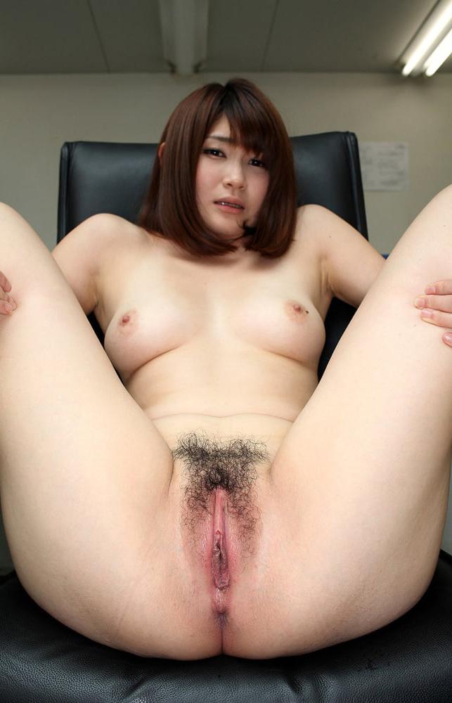 Pussy japanese hairy Japanese Hairy