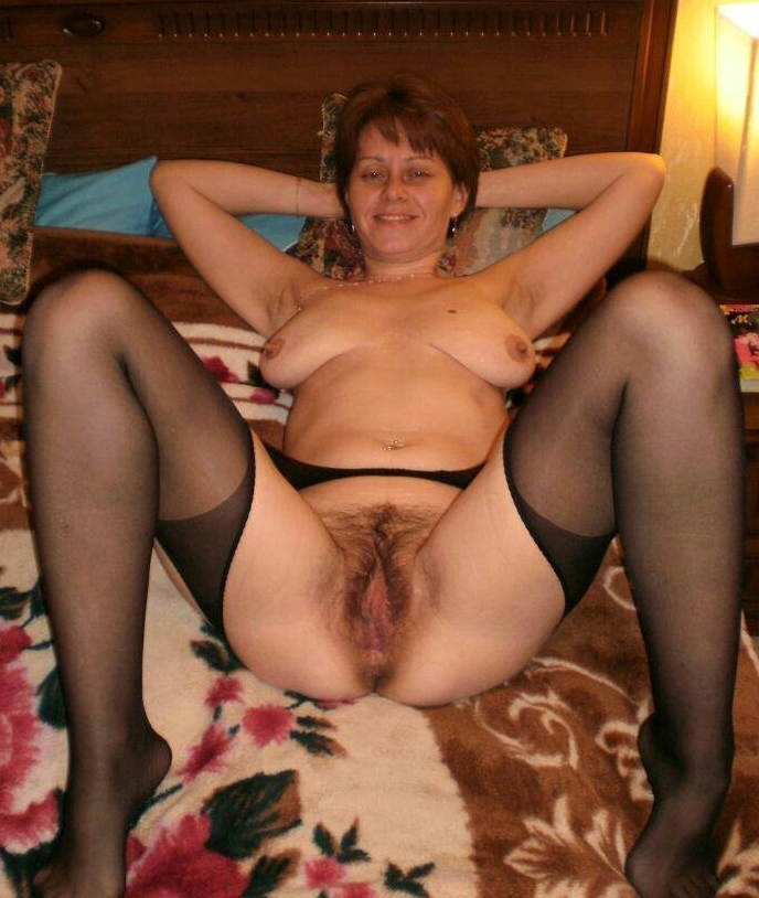 for detail hairy housewife pussy hot porch