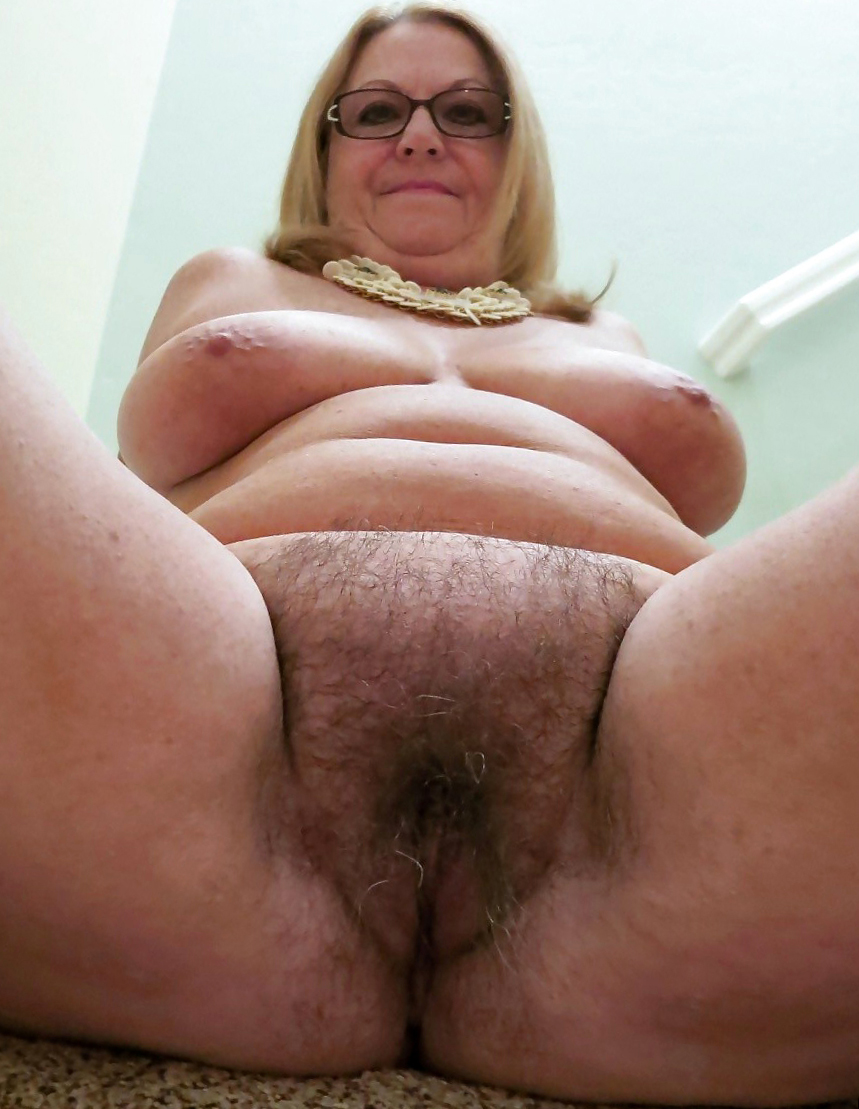 Pussy pics hairy old Old Hairy