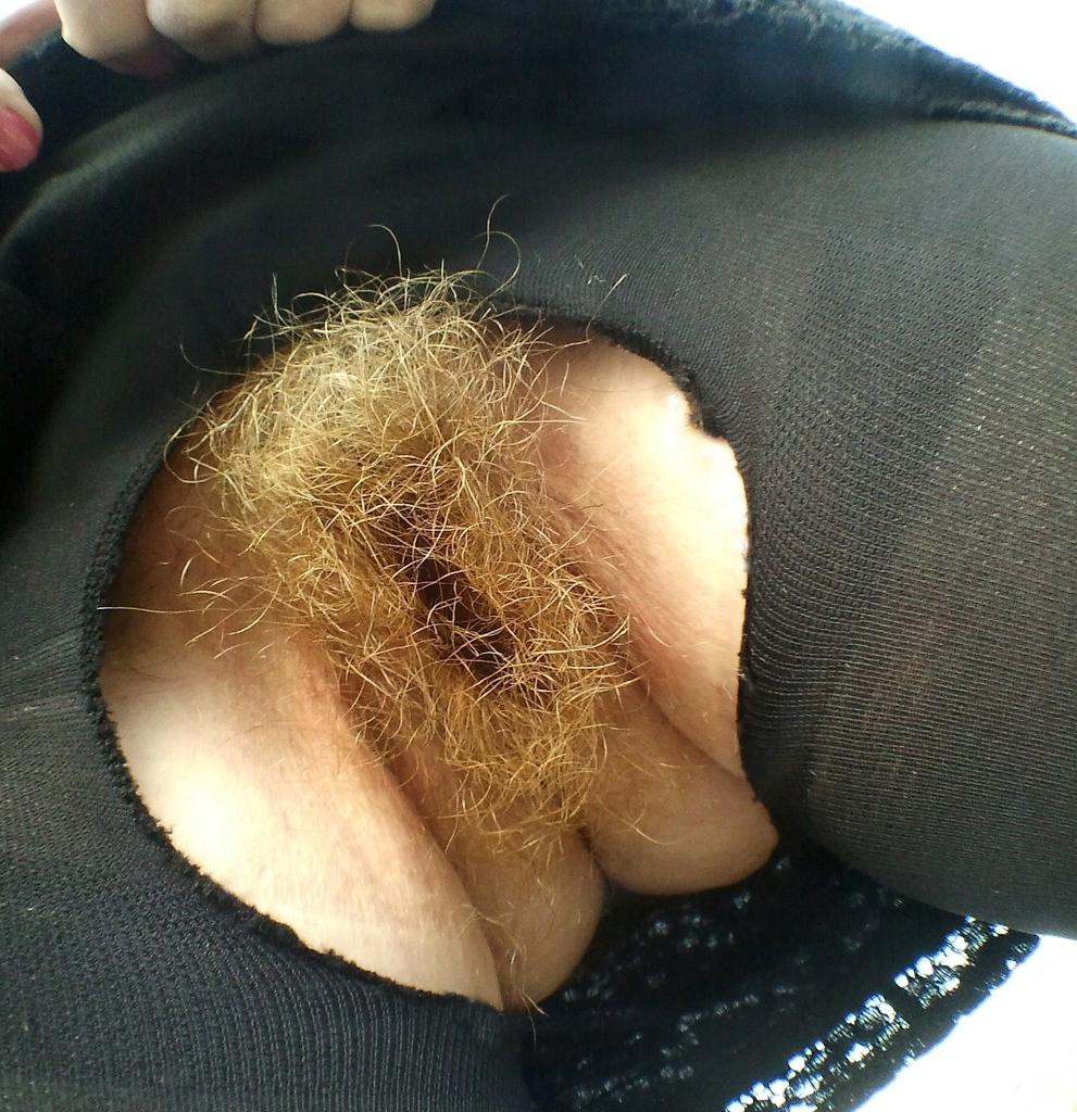 hairy blonde nudes tumblr